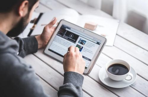 3 Tips on How To Avoid Post-Pandemic False Online 'Opportunities'