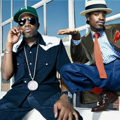 Outkast Ms. Jackson for Throwback Thursday