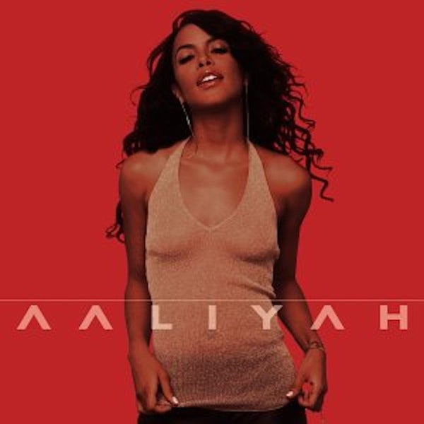 Aaliyah Released Final Album 20 Years Ago Today