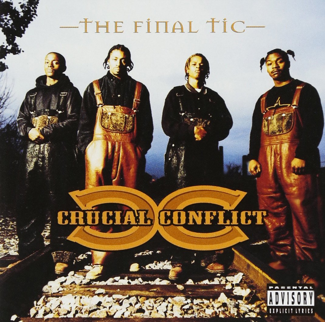 Crucial Conflict Released The Final Tic 25 Years Ago Today
