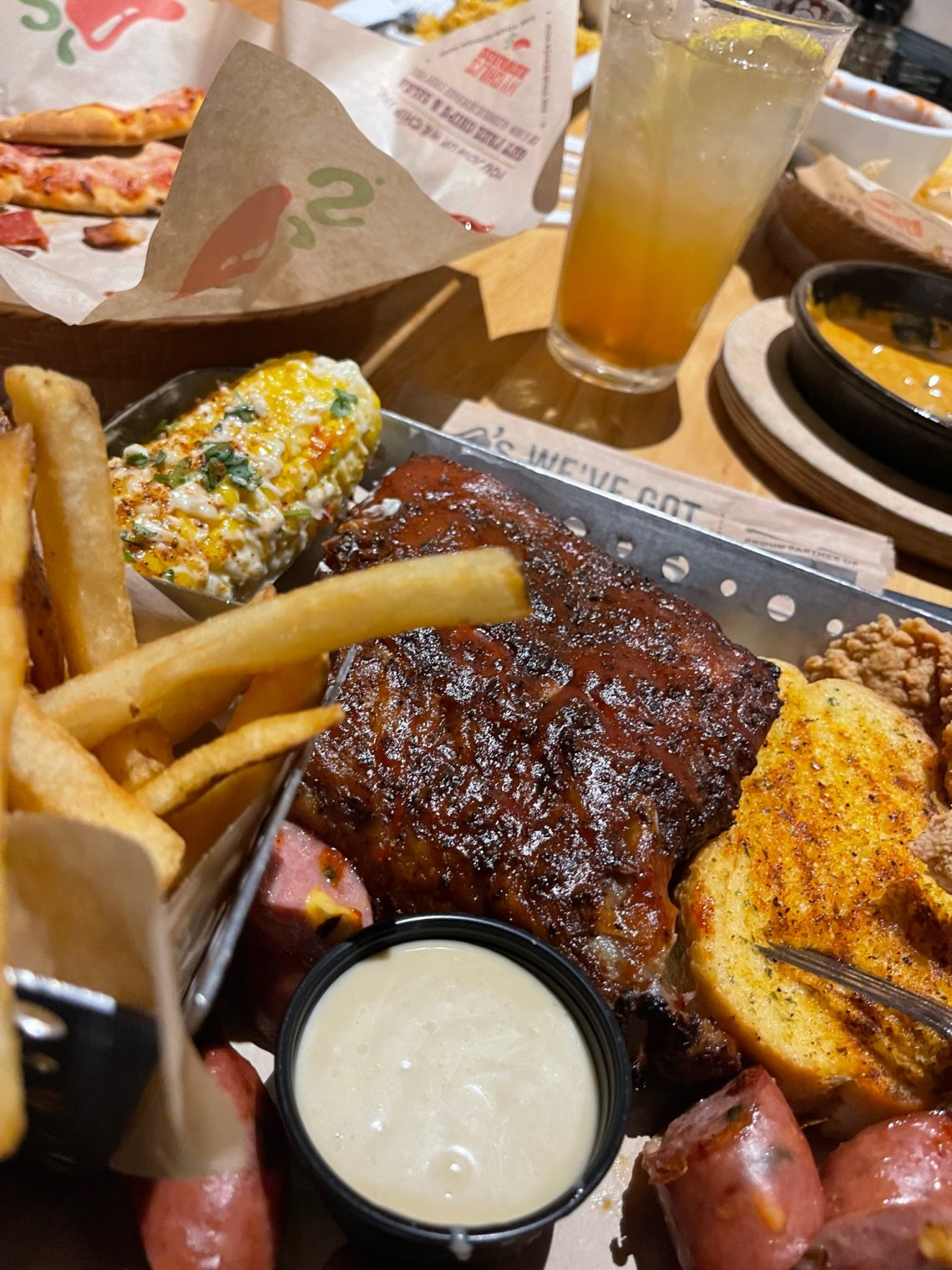 Chili's Is Becoming One of Our Go-to Spots to Eat