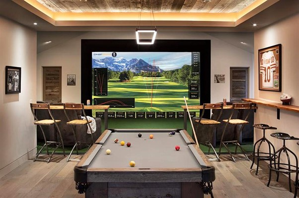 3 Helpful Tips When Creating the Perfect Man Cave