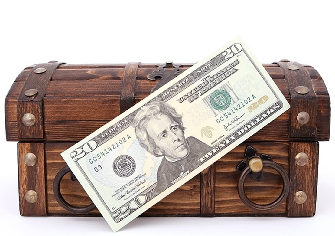 5 Smart Ways You Can Legally Hide Your Money