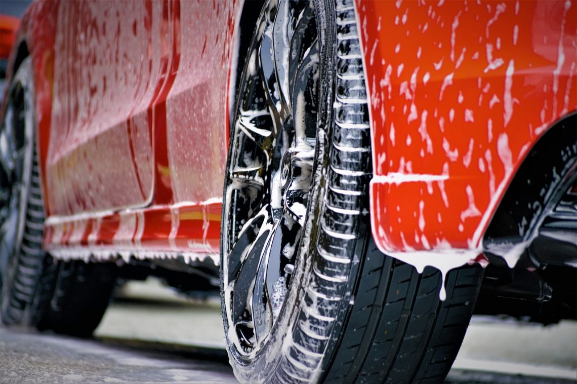 Maintenance Checklist To Keep Your Car In Good Shape