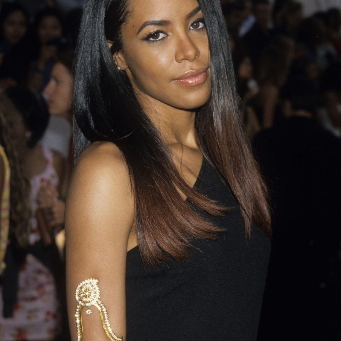 Aaliyah One in a Million for Throwback Thursday