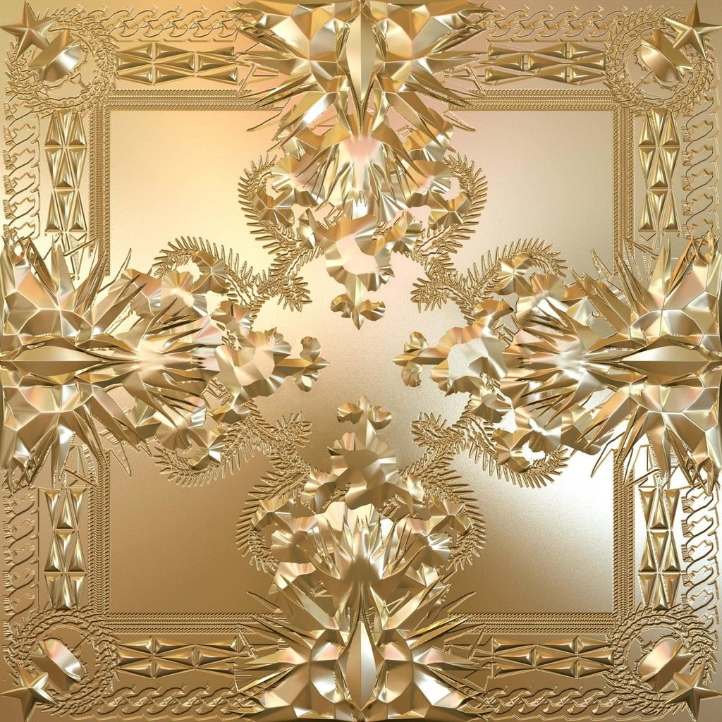 Jay Z Kanye West Watch The Throne Turns 10 Years Old Today