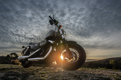 Six Reasons To Learn To Ride A Motorcycle