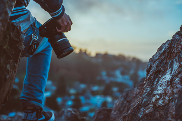 7 Amazing Reasons To Keep Taking The Picture
