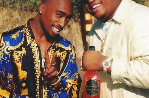 Million Dollar Spot from E-40 Featuring 2Pac and B-Legit