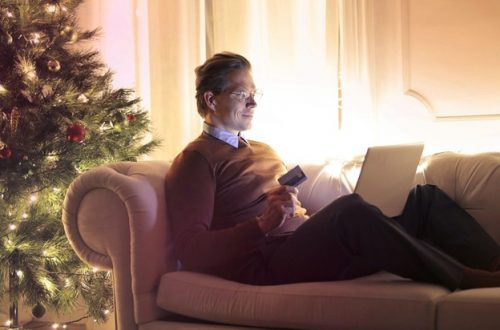 7 Tips Dads Can Reduce Stress While Christmas Shopping