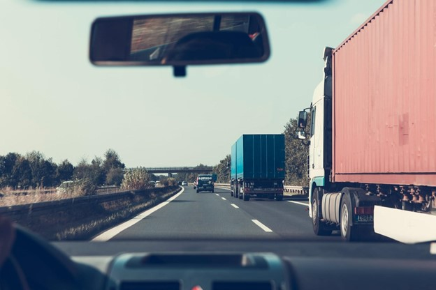 3 Tips When Driving A Large Vehicle For The First Time