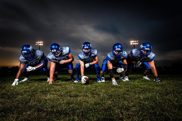 4 Safety Tips for Your Kids When Playing Football